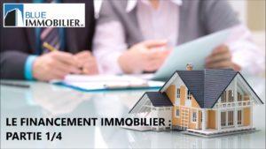 Financement immobilier - Les bases